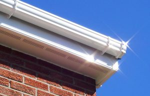 Soffits and fascias fitted in York, Yorkshire and surrounding villages