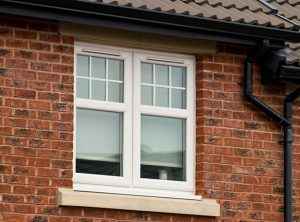 Replacement windows with vents fitted in York, Yorkshire and surrounding villages