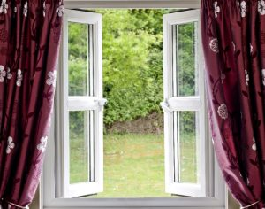 uPVC windows in York, Yorkshire and surrounding villages