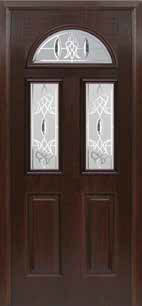 Traditional style replacement doors fitted in York, Yorkshire and surrounding villages