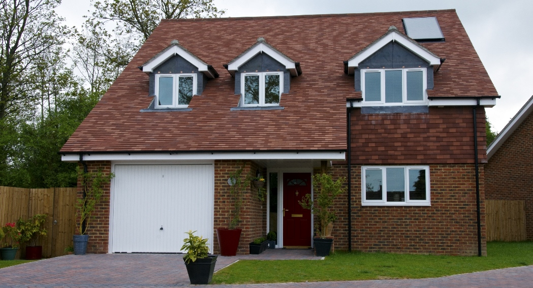 Fascia, soffit and windows by Elvington Windows in York and the surrounding area